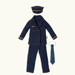 Maileg Maileg Ginger Clothes Size 1 Dad - Pilot Suit DIS