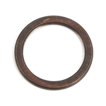 SL British Made Extra Bronze Shade Ring