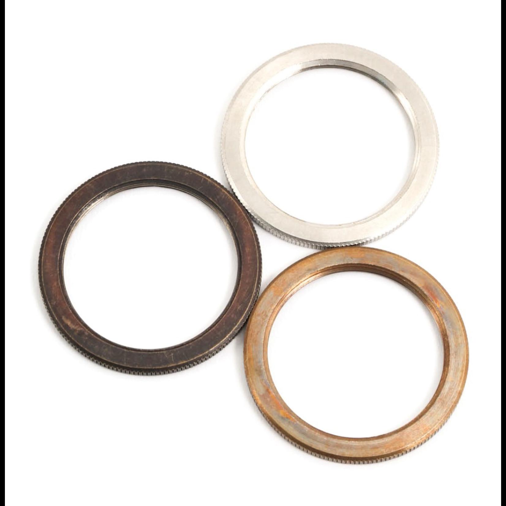 SL British Made Extra Bronze Shade Ring