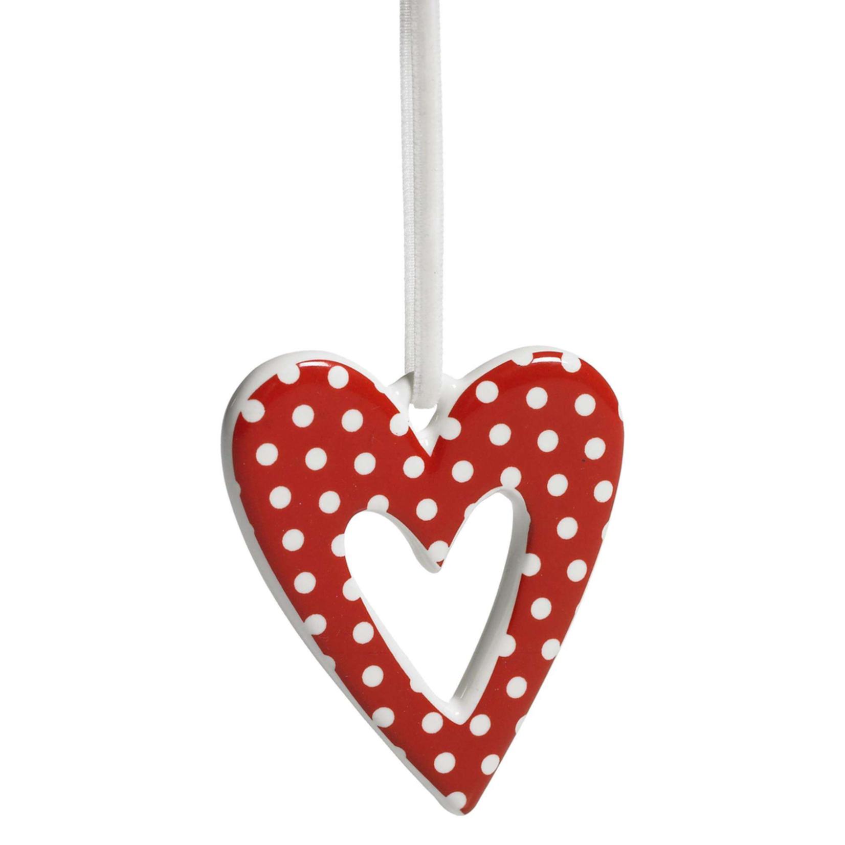 Urban Outline Decoration Valentine heart
