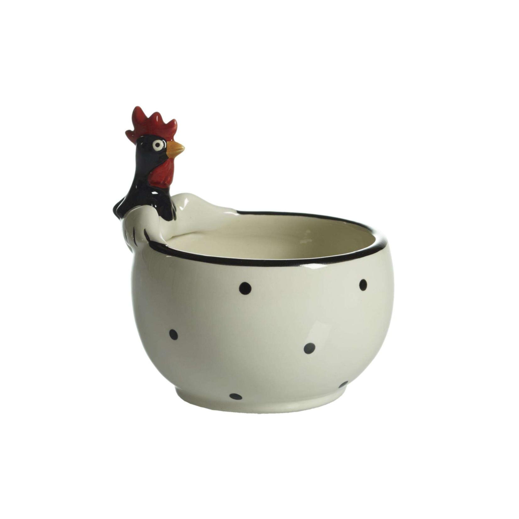 Urban Outline Bowl/Candle holder Roffe 7,5cm