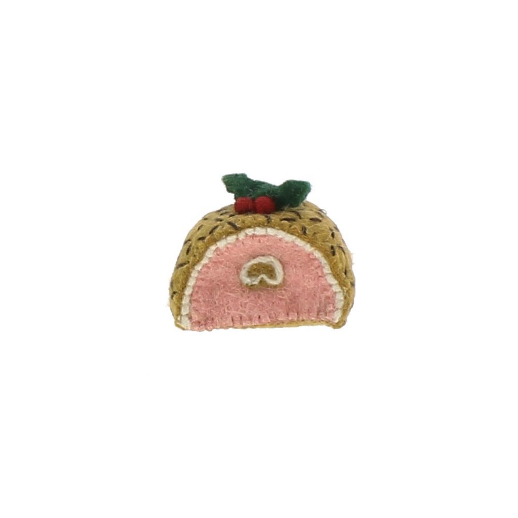 Fiona Walker Fiona Walker Christmas 2017 Lunch Decorations (E) Sliced Christmas Ham