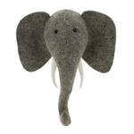 Fiona Walker Fiona Walker Mini Elephant Head