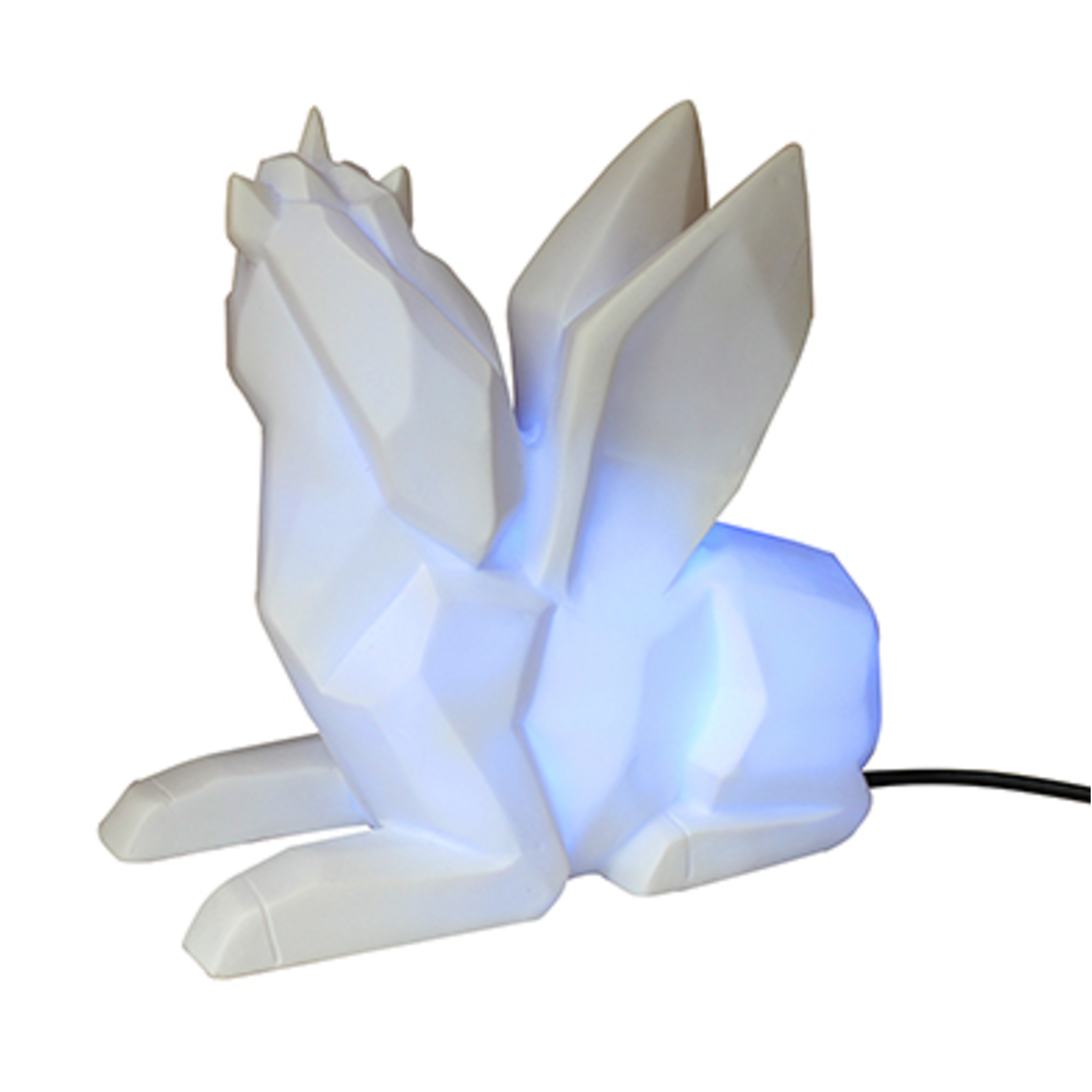 Disaster Designs Colour Changing Unicorn Lamp UK PLUG