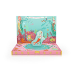 My Design co Mermaid Adventures Moving Musical Box Card