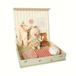 Maileg Maileg Ginger Baby Set