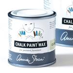 Annie Sloan Annie Sloan Clear Wax 120ml Small