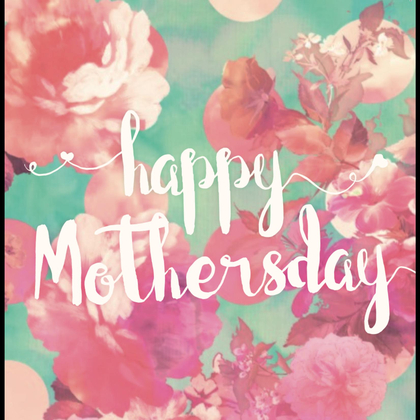 Homebird Homebird Happy Mothers Day Card