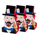 Talking Tables Magic party treat bags