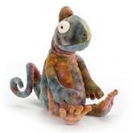 Jellycat Jellycat Colin Chameleon