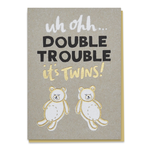 Stormy Knight Twins Double Trouble Card