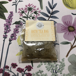 Wild Olive Wild Olive Clementine & Prosecco Tea Bag