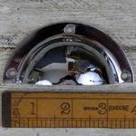 IRON RANGE Cup Handle Chrome on Iron