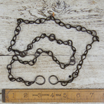 IRON RANGE Chain for Sign Ant Iron 1000mm long