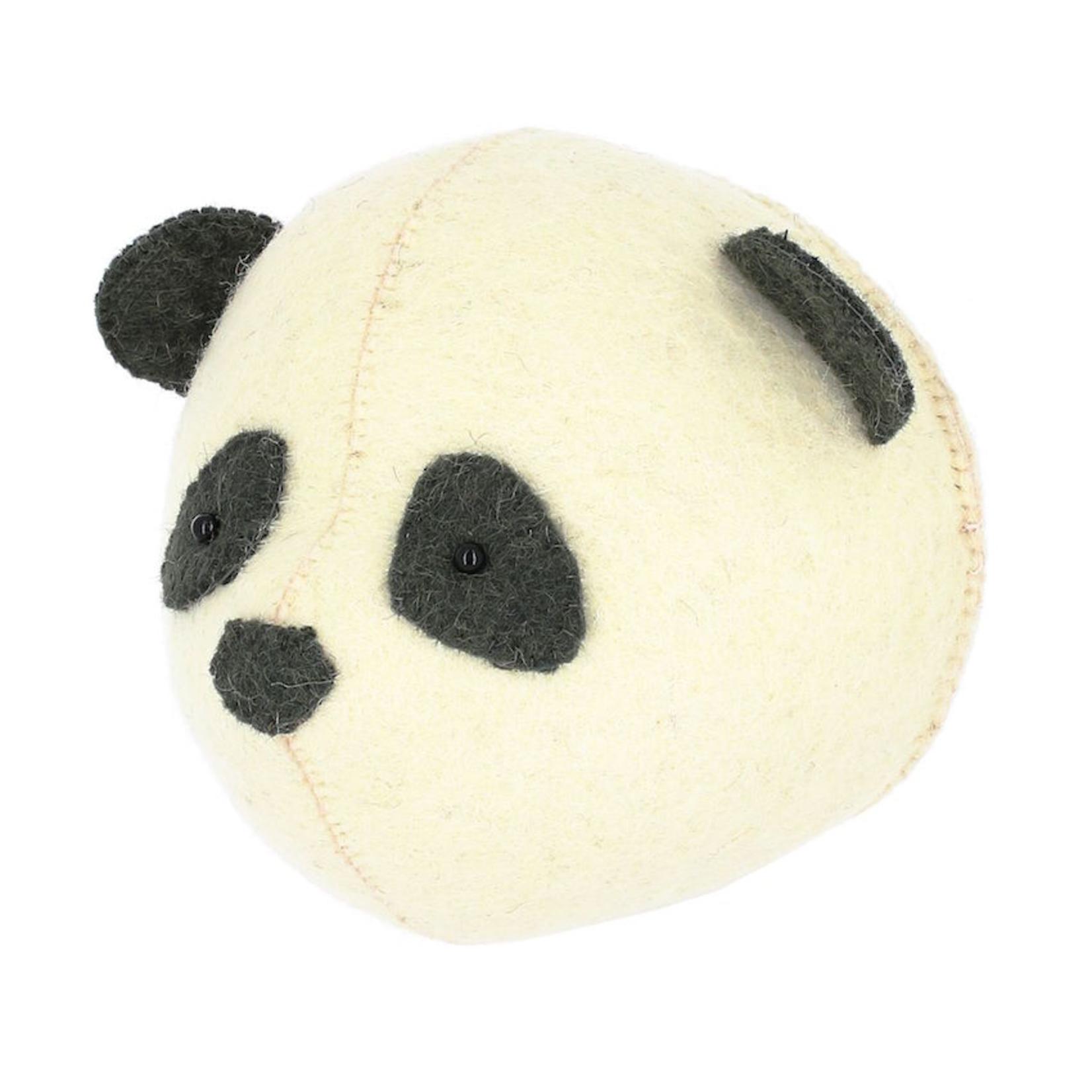 Fiona Walker Fiona Walker Mini Panda Head