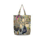 ONE HUNDRED STARS KEW Iris Bag Grey