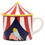 Half Moon Bay Mug Shaped (Boxed) - Dumbo (Circus)