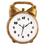 Sass and Belle Gold Alarm Clock Drawer Knob