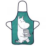 Half Moon Bay Apron Child (Tin) - Moomin (Moomin Troll)