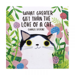 Half Moon Bay Greater Gift Cat Coaster