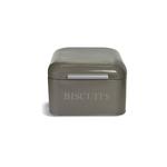GT Biscuit Tin - Pebble