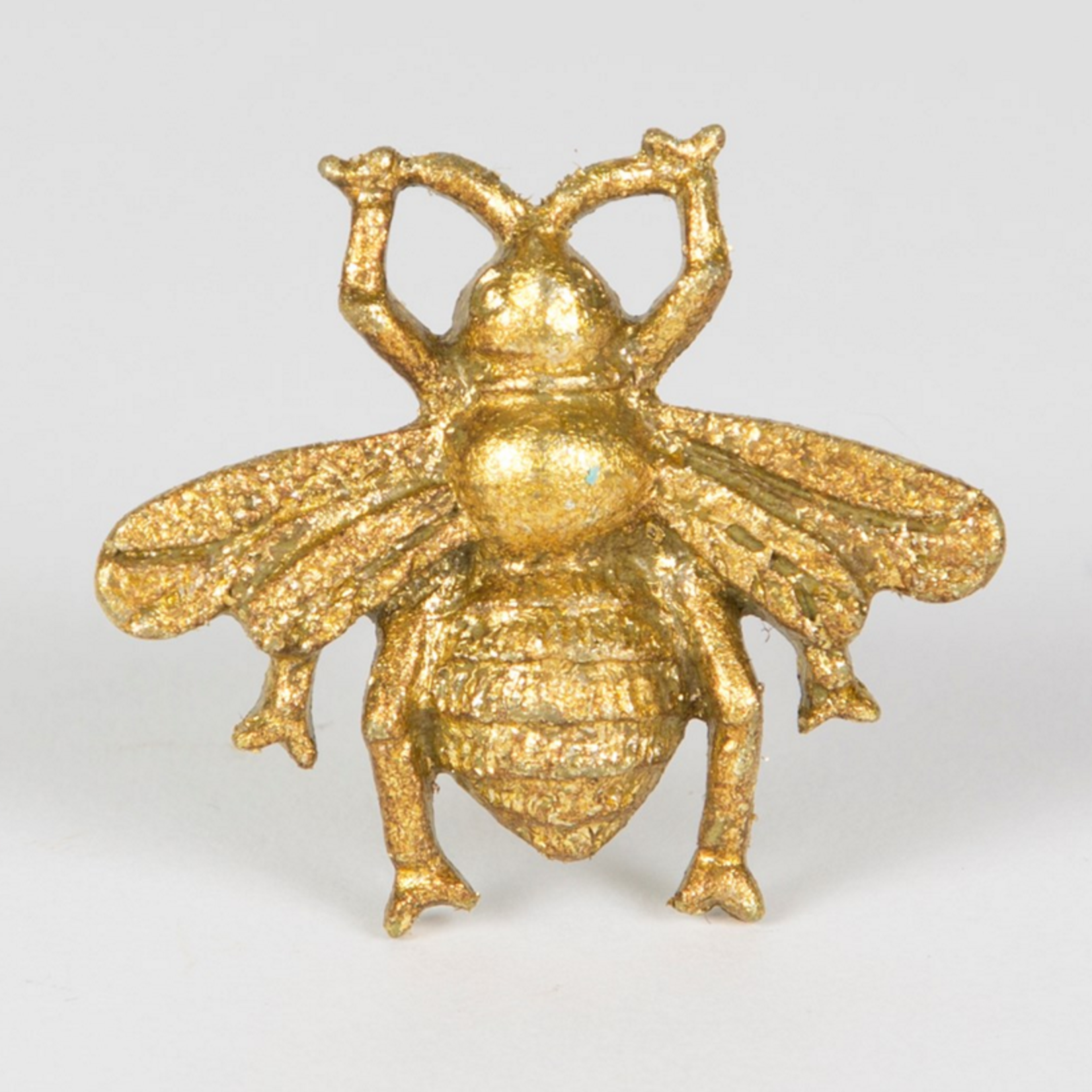 Sass and Belle Golden Bee Vintage Drawer Knob