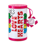 Gibsons Love Hearts 250 piece jigsaw puzzle