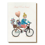 Stormy Knight Best Mum Ever Card