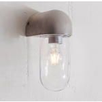 GT Southbank Wall Light - Polymer Concrete - Indoor and Outdoor