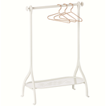 Maileg Maileg Clothes Rack and Hangers