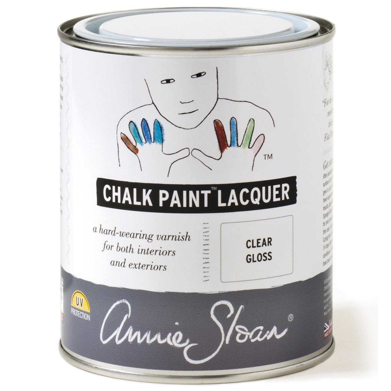 Annie Sloan Annie Sloan 750ml Gloss Lacquer