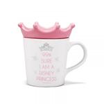 Half Moon Bay Mug Shaped (Boxed) - Disney - (Princess)