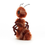 Jellycat Jellycat Bodacious Bug Red Ant