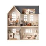 Maileg Maileg House of miniature - Dollhouse