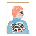 Jade Fisher Birthday Babe Piercings Card