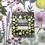 Wild Olive Wild Olive Coconut and Lime Shampoo Bar