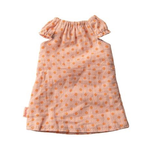 Maileg Maileg Clothes - Nightgown, size 2, Rose