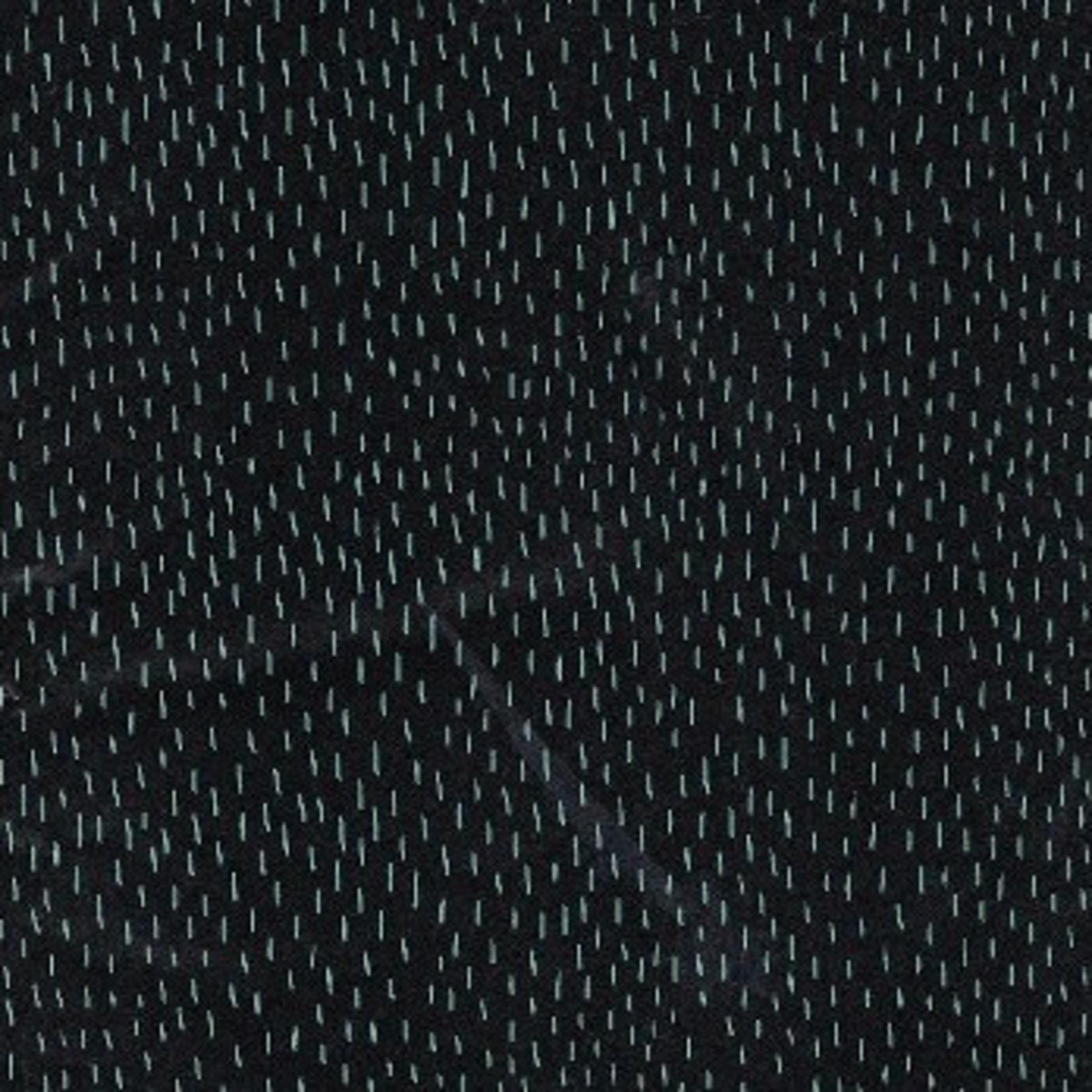 Decopatch Decoupage PAPER 665 black and mint pattern