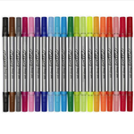 Eat Sleep Doodle Doodle Pens - Artist set of 20 wash-out pens