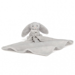 Jellycat Jellycat Bashful Silver Bunny Soother