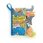 Jellycat Jellycat Book Sea Tails