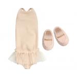 Maileg Maileg Clothes - Medium, Ballerina suit