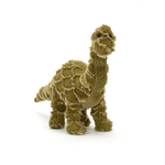 Jellycat Jellycat Delaney Diplodocus Little Dinosaur H34cm RETIRED