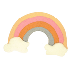 Fiona Walker Fiona Walker Pastel Wall Rainbow