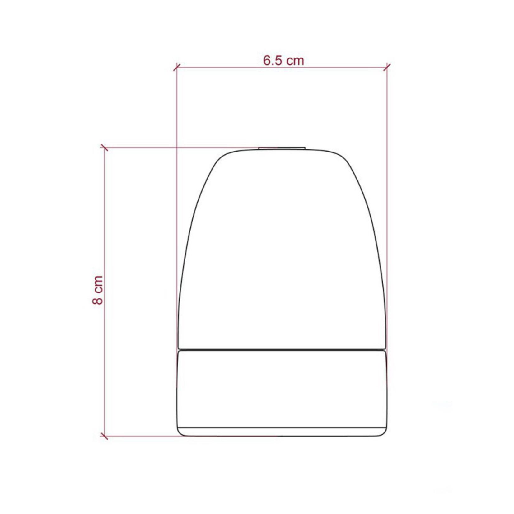 CCIT Black Porcelain E40 lamp holder kit