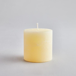 "St. Eval St Eval Lavender Scented 3""x 3"" Pillar Candle"