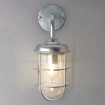 GT St. Ives Harbour Wall Light - Indoor and Outdoor