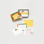 Rifle Rifle Hello Darling Social Stationery assorted