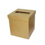 Decopatch Square Tissue Box