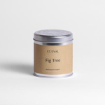 St. Eval St Eval Tin Fig Tree Candle